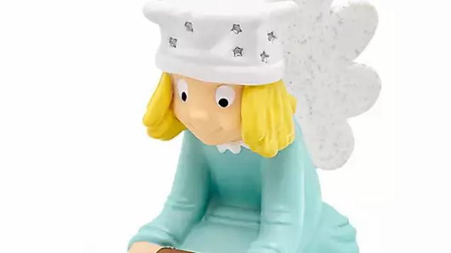 Tonie Zuckowskis Weihnachtsbäckerei