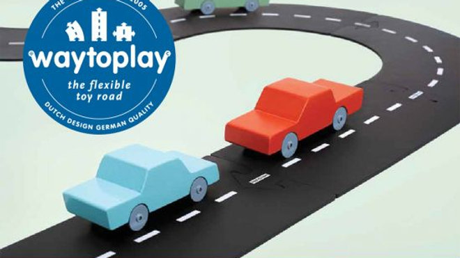 WaytoPlay Expressway