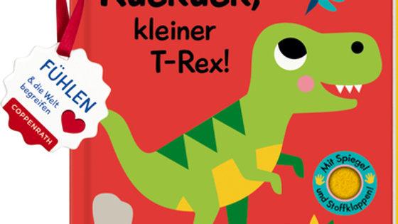 Kuck Kuck kleiner T Rex