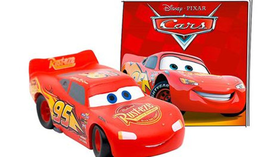 Tonie Cars