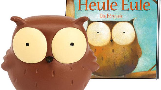 Tonie Heule Eule