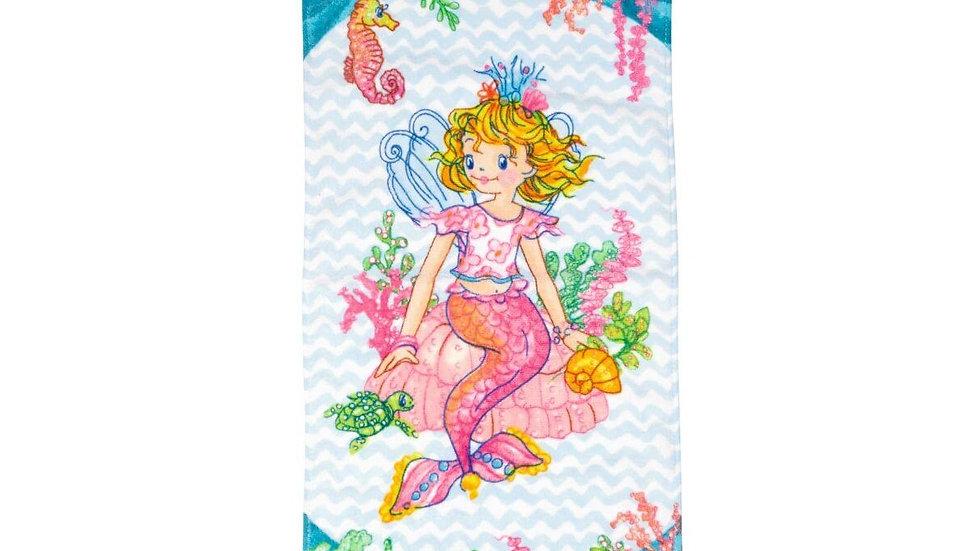 Magisches Handtuch Meerjungfrau