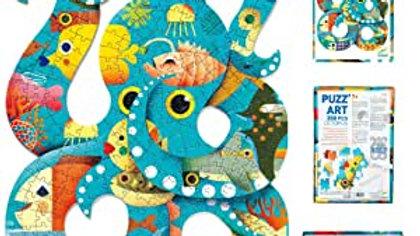 Oktupus Puzzle 350 Stück
