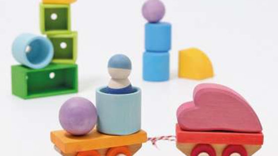 Bauspiel Zug