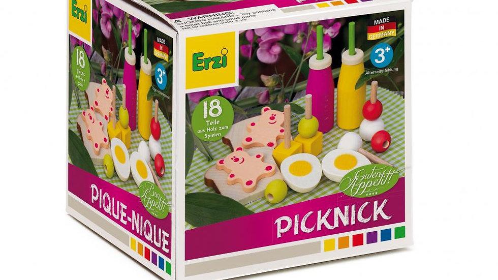 Lebensmittel-Set Picknick
