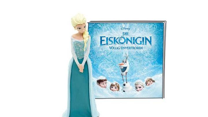 Tonie Die Eiskönigin