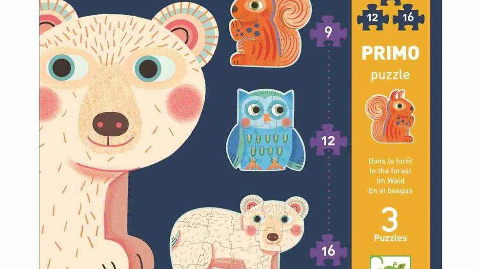 Primo Puzzle 9-12-16