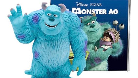 Tonie Monster Ag