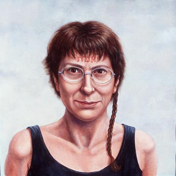 Riva Lehrer