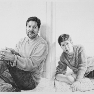 Douglas & Nathan Lehrer
