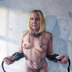 Carrie Sandahl