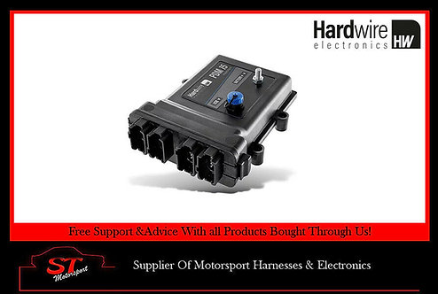 Hardwire Electronics Power Distribution Module PDM15