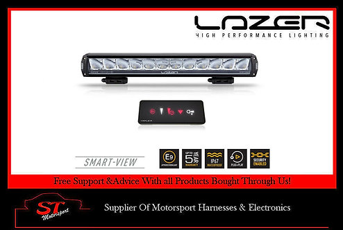 Lazer Lamps Triple-R 1250 SmartView Light With DashBoard Controller