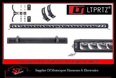 "LTPRTZ Osram LED Light Bar DLX 90W 40"""