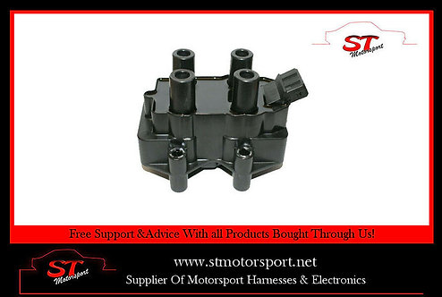 Vauxhall Style Ignition Coil - Motorsport/Rally/Race