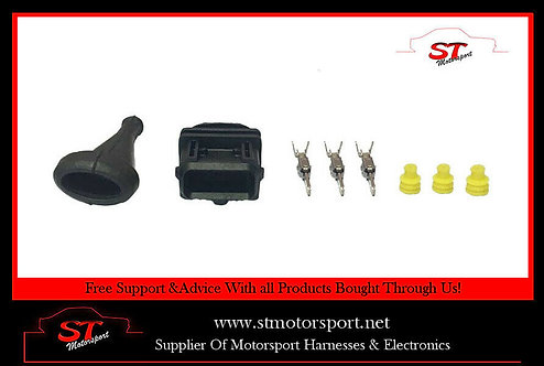 3 pin junior power timer male