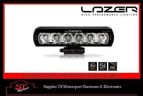Lazer Lamp ST6 Evolution LED Light/Lamp