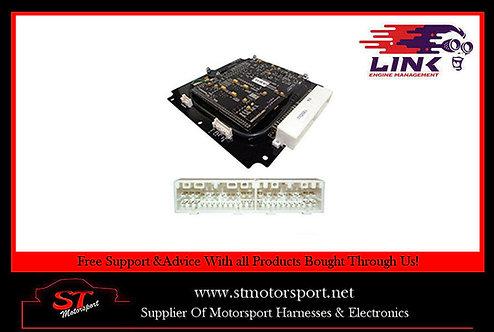 Link ECU Mazda MX5 GTX GTR 1800cc Link G4+Plugin MK5+