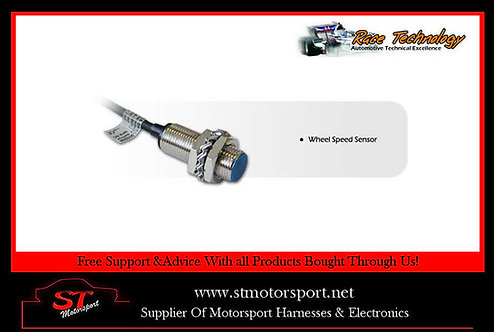 Race technology Wheel Speed Sensor Traction Launch Control Motorsport