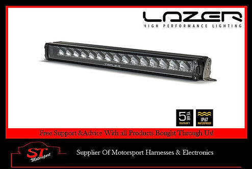 Lazer Lamps Triple-R 16