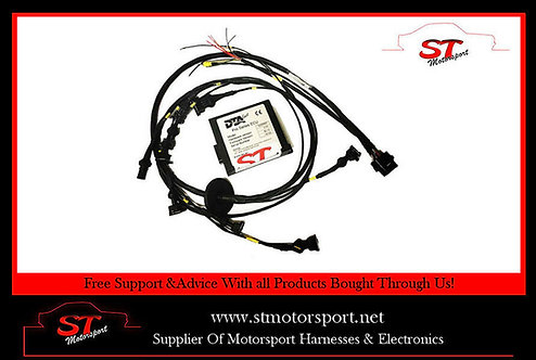 DTA S40 Engine Harness To Suit A Vauxhall 2.0ltr XE