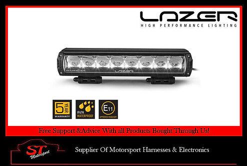 Lazer Lamps Triple-R 1000 LED With Position Light (Black/Titanium)