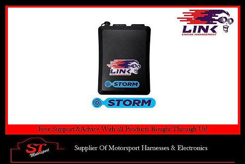 Link ECU G4+Storm WireIn - Digital,Analogue & Temp Applications - Motorsport