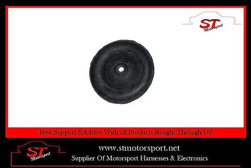 Bulk Head Panel Wiring Harness Grommet Rubber Seal 34mm