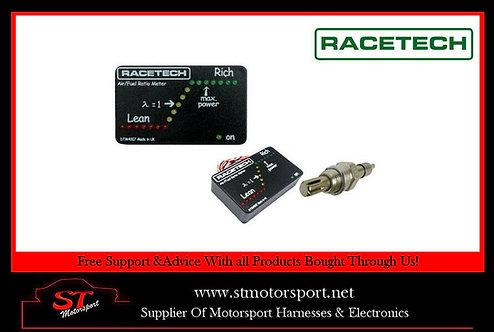 Racetech Air Fuel Ratio Meter Digital Gauge