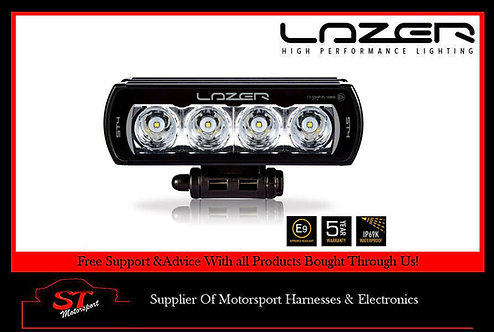Lazer Lamps ST-4 Evolution ECE Approved LED Light