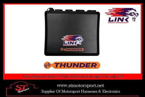 Link ECU G4+ Thunder WireIn - 2 x Onboard Lambda & E-Throttle Controllers