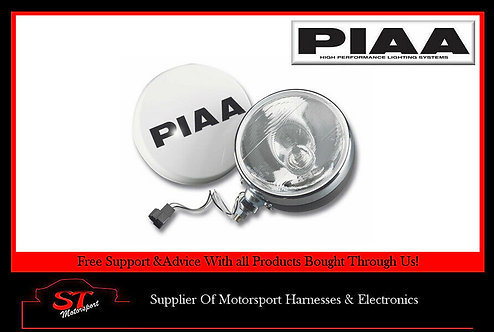 PIAA 80 Series Competiton Drive/Fog/Spot Lamp/Lights - Motorsport/Rally