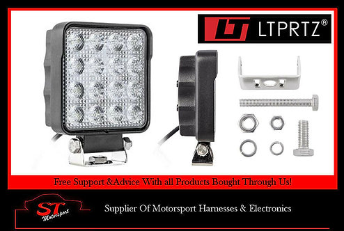 Ltprtz LED Reversing Light 24W 60 Degree Flood