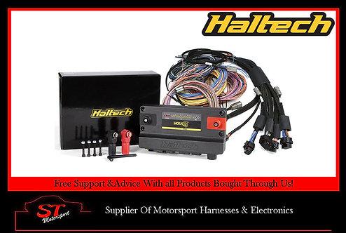 Haltech ECU Nexus R5 + Universal Wire- In Harness Kit