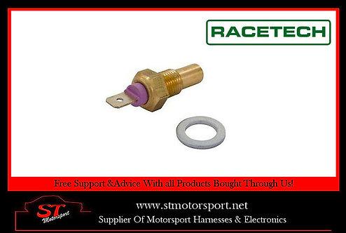 RaceTech Water Temperature Sender Unit For Race Tech Gauge1/8NPT
