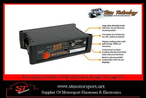 Race Technology RT Live Online Data Logger - Motorsport/Rally/Race