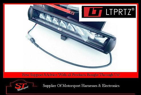 Ltprtz Osram LED Lazer Light Lightbar 74W With Spot