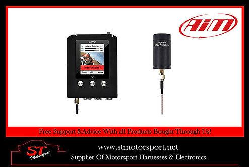 AIM Motorsport SmartyCam GP HD 1280P Track/Race Bullet Camera 84 FOV Degree Lens