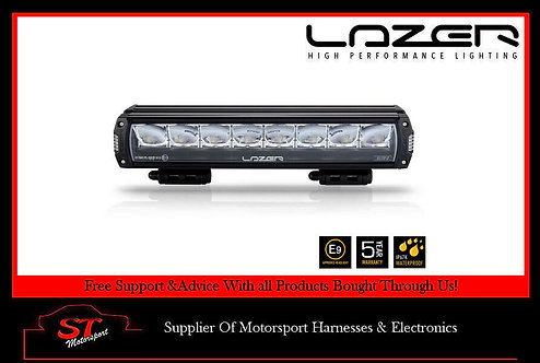 Lazer Lamps Triple-R 1000 Elite-3 LED Long Range Spot Light/Lamp