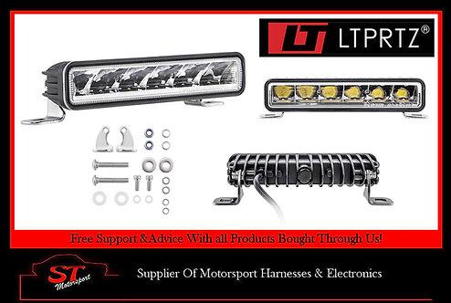 "LTPRTZ Osram LED Daylight Light Bar 14W 7"""