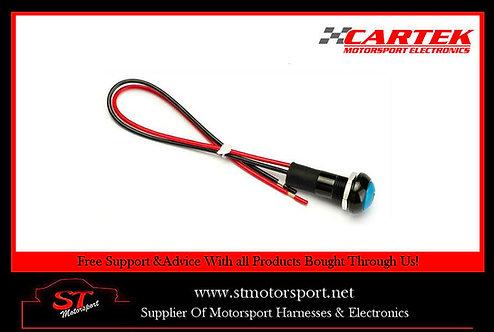 CARTEK Motorsport Internal On/Off Button GT&XR Race R R32 VR6 S3 RS3 TT RS