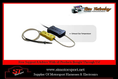 Race Technology Exhaust Gas Temperature Sensor - Motorsport/Rally/Race