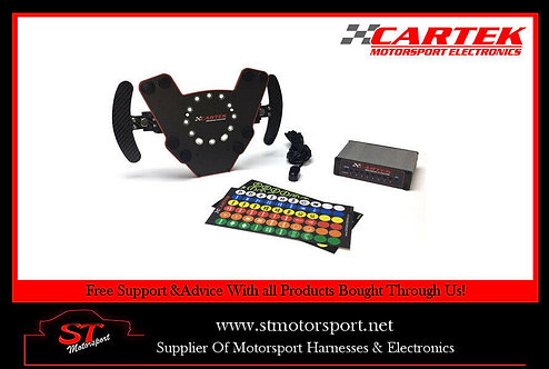 Cartek Wireless Control System Paddleshift - Motorsport/Rally/Race