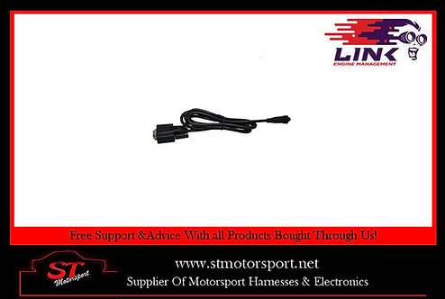 Link ECU G4+ ECU CAN To Serial Tuning Cable RS232 (CANSER)