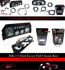 MK 1/2 Ford Escort Kits