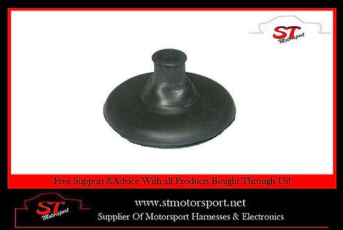 Bulk Head Panel Wiring Harness Grommet Rubber Seal 52mm