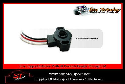 Race Technology Throttle Position Sensor - Motorsport/Rally/Race