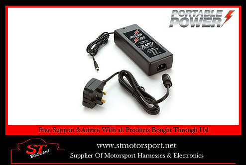 Genuine Rapid Charger For Portable Power 1700RC