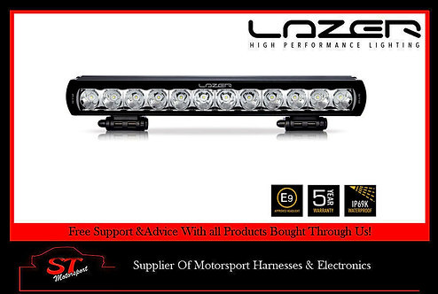 Lazer Lamps ST12 Evolution LED Light/Lamp
