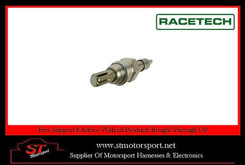 Racetech Air Fuel Ratio Meter Lambda Sensor Single Wire
